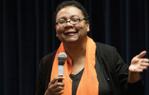 Is iconic feminist author bell hooks screening calls for women who ...