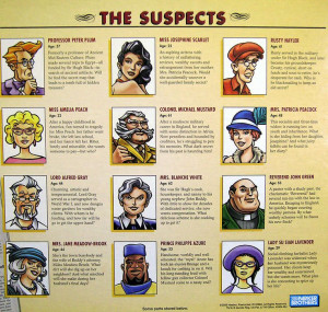 , Games Character, Clues Suspects, Clues Character, Clues Games ...