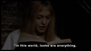 quotes from girl interrupted lisa lisa girl interrupted photo www ...