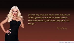 Christina-Aguilera-quote-on-music.jpg