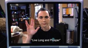 Sheldon Cooper 432