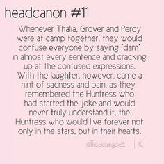 ... percy jackson i like you zoe oh dear you re going to die aren t you