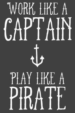 Pirate Quotes and Sayings - CoolNSmart