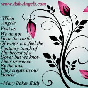 Quotes About Angels