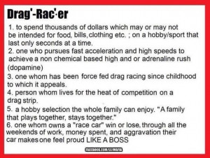 Drag Racing Quotes For Girls Nhra drag racing south central