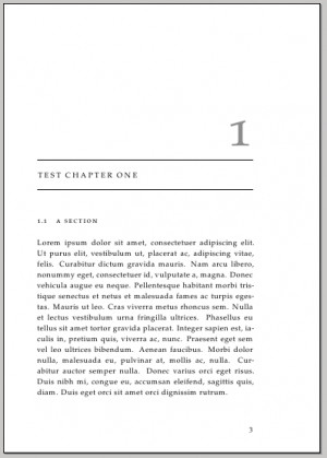 Latex Quotes Chapter ~ sectioning - Styling my section/chapter - TeX ...