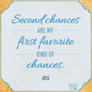Jess Quotes. New Girl Season 2 #newgirl