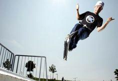 Stunt Scooter sind ein Trend, der aus Australien und aus Amerika zu ...
