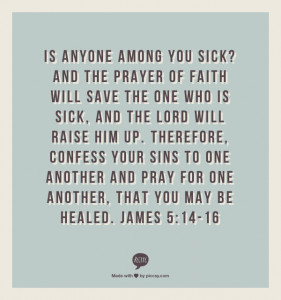 Bible Verse about sickness and281
