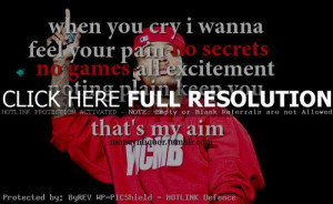 Rap Music Quotes And Sayings Rapper, bow wow, quotes,