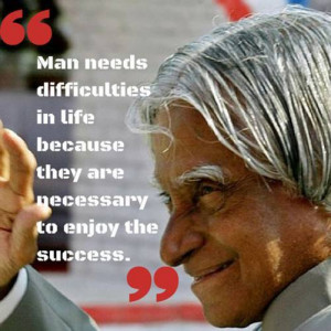 PHOTOS inspirational quotes by A P J Abdul Kalam | The Indian | itimes