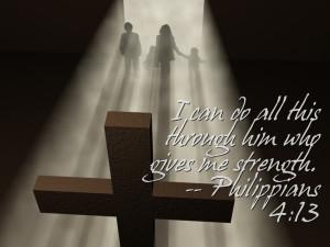 Bible Verse Christian Wallaper