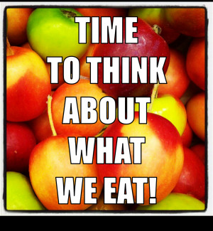 march is national nutrition month a nutrition and education campaign ...