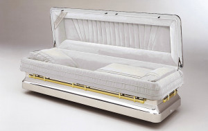 Batesville Full Couch Caskets
