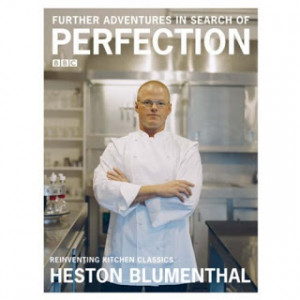 Heston Blumenthal in North Fife