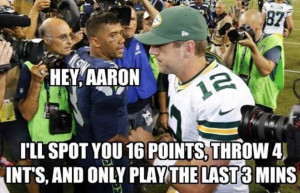 NFC Championship Game Memes