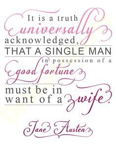 pride and prejudice quotes - Google Search