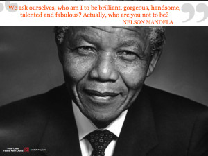 to freedom, biography of nelson mandela, quotes from nelson mandela ...