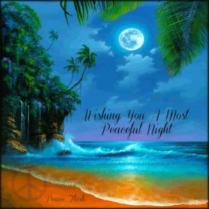 Peaceful Night Quotes http://www.glitters20.com/funny/2013/01/page/224 ...