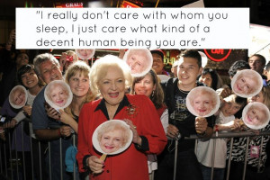 Top 10 Betty White Quotes