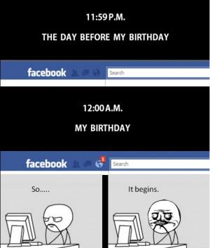... of this year s birthday countdown to my birthday 2011 2 days to