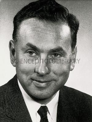 science photo library caption robert hofstadter portrait of robert