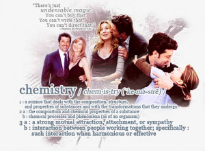 Grey's Anatomy Quotes | Grey's Anatomy - Ferryboats (Shepherd ♥ Grey ...