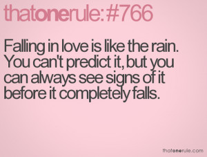 Falling in Love Quotes, Falling Love Quotes, Love Quotes