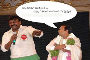 Brahmanandam funny images
