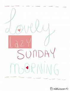 sunday mornings more lazy rainy rainy sunday beds love sundays quotes ...