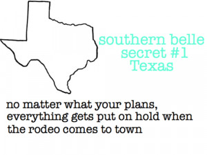 Southern Belle Quotes
