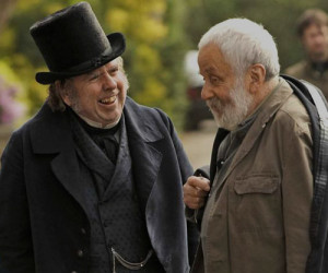 Timothy Spall plays the artist J. M. W. Turner in a beautiful new film ...