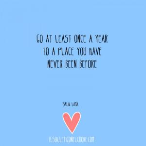 Ricorda che il miglior rapporto è quello in cui ci si ama di più di ...