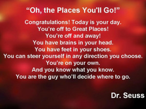 High School Graduation Sayings College quotes