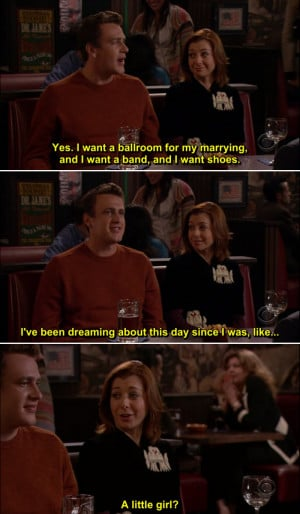 How I Met Your Mother Quote-8