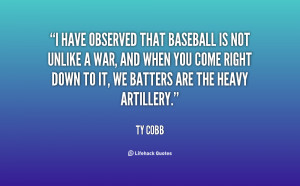 ty cobb quotes source http quotes lifehack org quote tycobb ...
