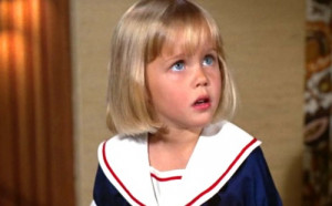 Heather O'Rourke (little girl from Poltergeist) - Nobody cuter ...