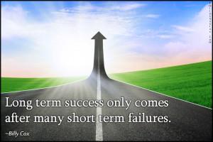 Short Inspirational Quotes Success