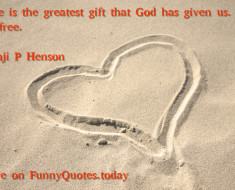 Funny Quote About Life By Taraji P Henson