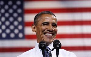 Barack Obama 2012 Campaign Quotes