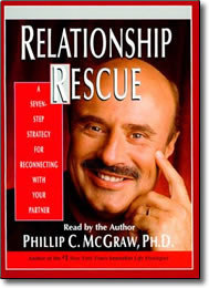 Relationship Rescue – book