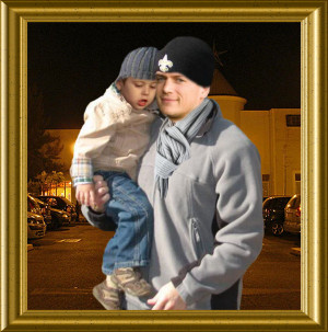 Michael Scofield Prison Break - Family Scofield