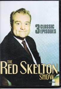 ... Show DVD 3 Classic Episodes Freddie Freeloader Clem Kadiddleh Comedy
