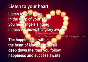 Deep Love Quotes HD Wallpaper 15