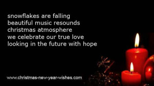 romantic christmas messages and xmas love poems boyfriend christmas ...