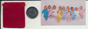 ... Pocket-Token-Coin-with-Mother-Teresa-Quote-Babies-Holy-Card-Velour-Bag