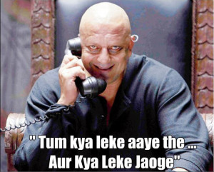 Famous Quotes From Bollywood Movies ~ Decoding 12 Most Famous ...