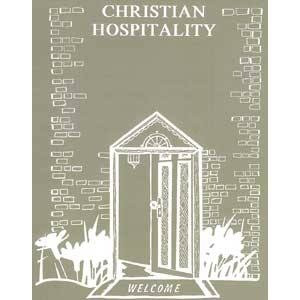 Christian Hospitality (#50348)