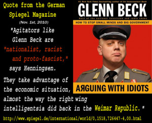 glenn beck fascist quotes