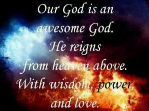 awesome god quotes awesome god quo